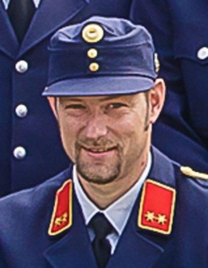 Michael jun. Kainz