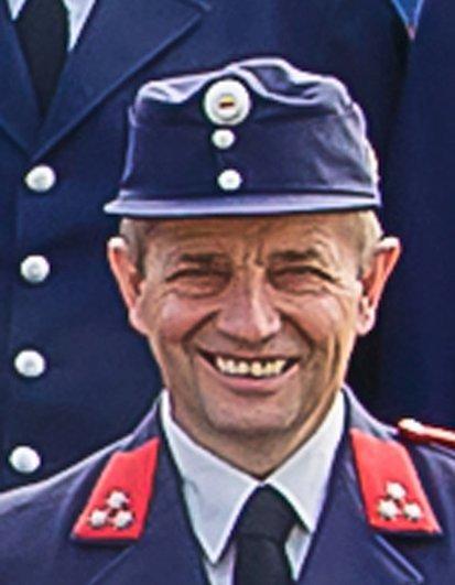 Johann Amberger