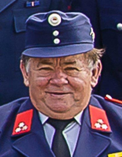 Peter Fössl