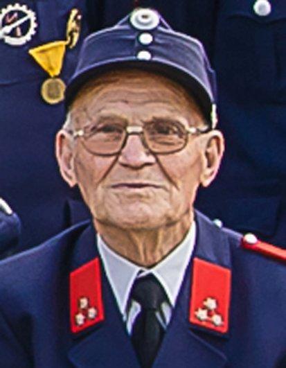 Pius Freitag