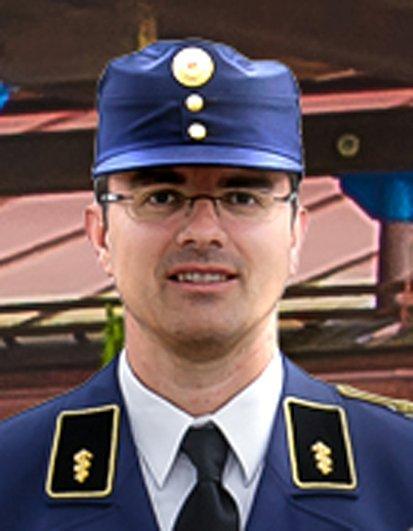 Thomas Dr. Kolussi