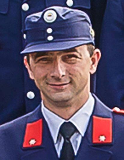 Werner Friesacher