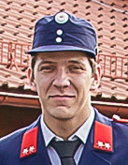 Christoph Gressl