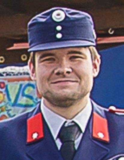 Bernhard Doppelhofer