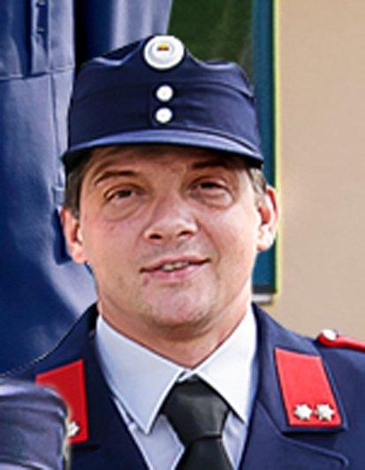 Michael Friesacher